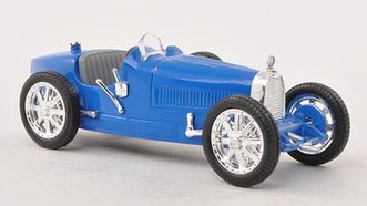 Bugatti 35B синий (WhiteBox)